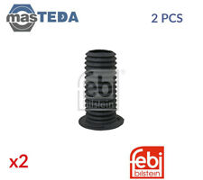 pack of one febi bilstein 46486 Protective Cap for shock absorber