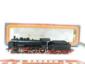 BG49-1-Maerklin-H0-AC-3099-Dampflok-Dampflokomotive-38-3553-DRG-sehr-gut-OVP