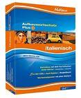 Multibox Aufbauwortschatz Plus C1. Italienisch (2012, Set mit diversen Artikeln)