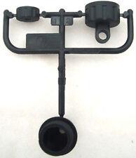 W PARTS 1pc  CVA Mini Shock M1025 Hummer Ford F150 Jeep Wrangler RC Tamiya 50599