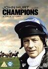 Champions 5055201809513 With John Hurt DVD Region 2