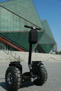 Image Is Loading 4000w 84v Two Wheel 19in Off Road Outdoor