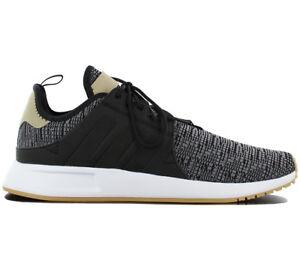promo code cc6c5 5fe5b Image is loading Adidas-Originals-x-PLR-Men-039-s-Sneakers-