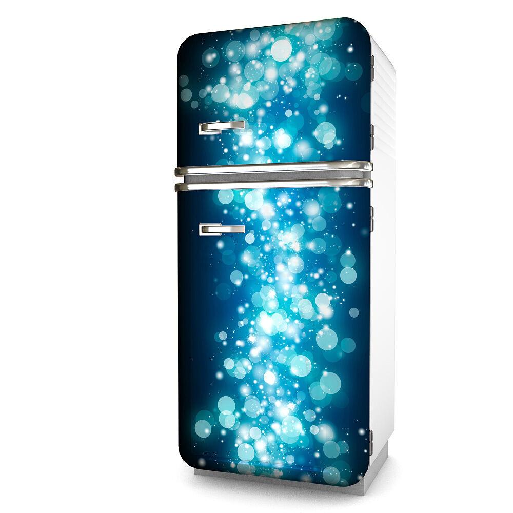 Kühlschrankaufkleber   Klebefolie Aufkleber Folie   Kühlschrank dekorieren FOLIE