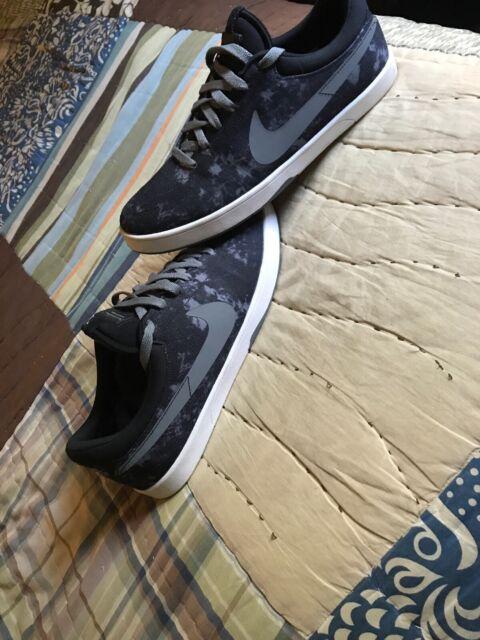 quality design fresh styles 100% genuine Nike Eric Koston 1 SE Signature Model 579778 008 Size US 11 SB Skate Shoe