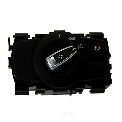 Headlight Switch-Professional Parts Sweden WD Express 809 46013 803