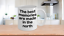 miniature 1 - The North Mug Coffee Cup Gift for True North Pole UP Woods Shore Memories
