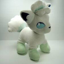 Build A Bear Pokemon Alolan White Vulpix