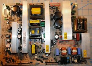 Sanyo-DP50747-Plasma-TV-Replacement-Capacitors-Board-not-Included