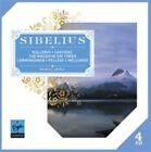 Sibelius: Kullervo; Cantatas; The Maiden in the Tower; Etc. (CD, Oct-2010, Virgin Classics (USA))
