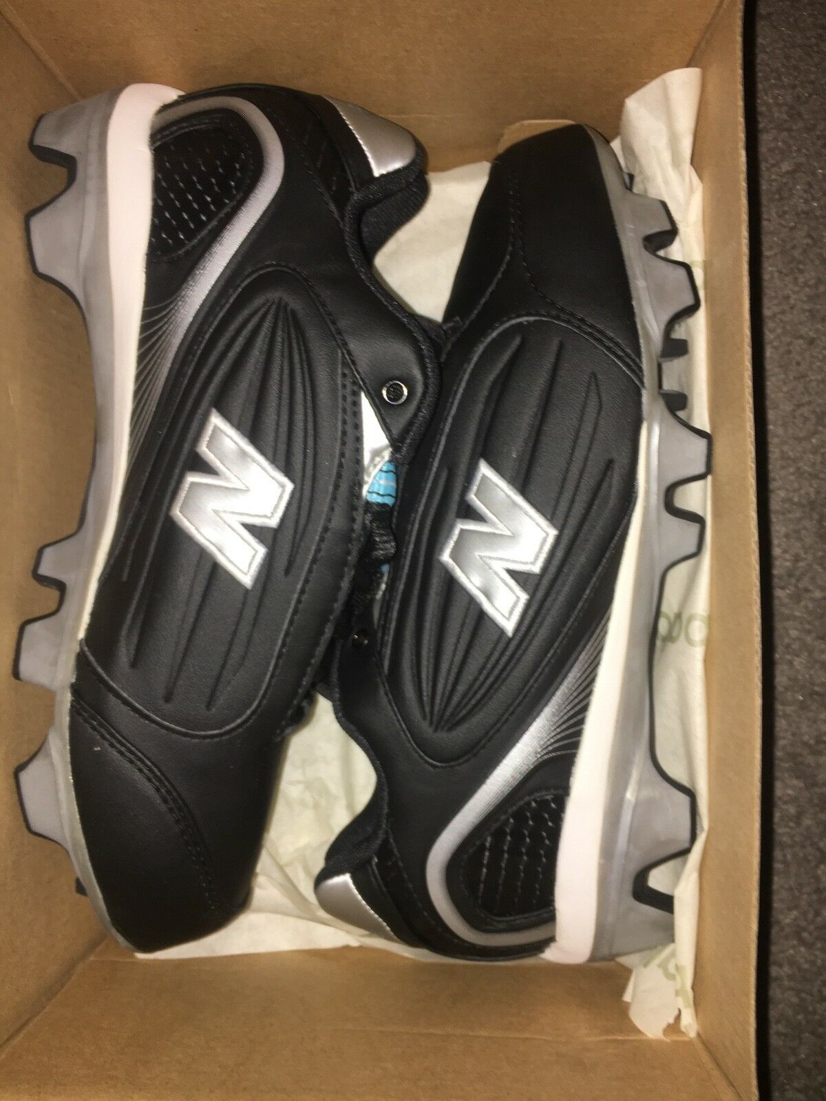 Womens new balance cleats 6 1 2 wide