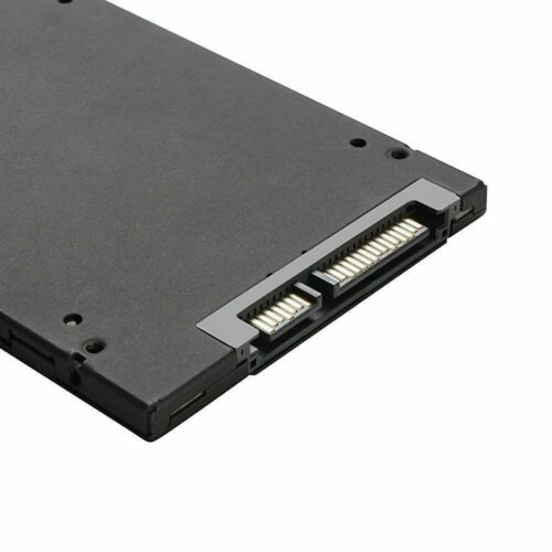 1TB SSD Solid State Drive for Lenovo ThinkPad W500,W510,X270 Laptops