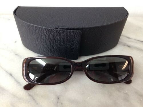 Prada Sun Glasses - 607