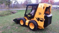 jcb robot 150 165 165hf skid steer loader service repair manual download