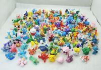 Random Set 24 pics Lots POKEMON Pocket Monsters Pikachu Toys Action Figure Doll
