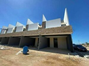 Townhouses en Venta en Santa Gertrudis Copo Merida Yucatan