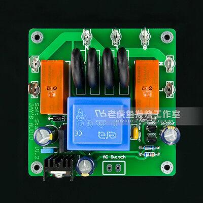 Power Amplifier Hifi Soft Starter Board 230V for darTZeel NHB-108B