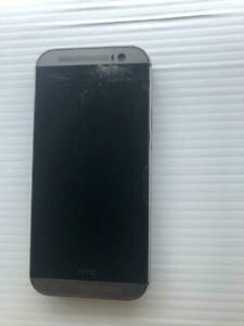 HTC Smartphone HTC6525L Smartphone ASIS - Fast Shipping!