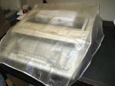 New Ibm Personal Size Wheelwriter Clear Dust Cover 18w X 15d X 5h B 2hf