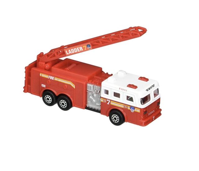 Daron FDNY Fire Engine 4.5