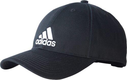 ADIDAS 6Panel CAP Cotton Classic  S98151   schwarz   onesize  NEU!!!