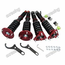 CXRacing Coilover Suspension For 89-92 Toyota Cressida/Chaser MX83 JZX81