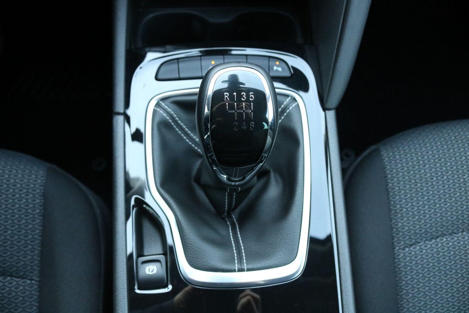 Opel Insignia T 140 Enjoy GS