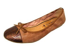 Tamaris-Schuhe-Ballerinas-Halbschuhe-Slipper-Damenschuhe-Statt-59-95-Gr-41