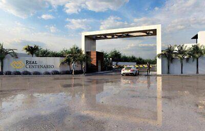 PREVENTA Real Centenario Casa 3 Reacamaras