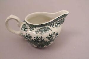 Frugal Villeroy & Boch Faisan Vert Pot à Lait Porcelaine RéTréCissable