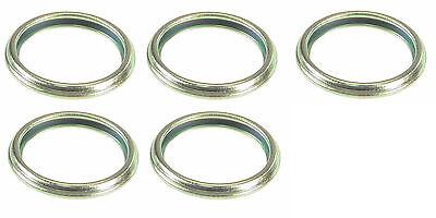oil filter 5 pcs 2011-2019 803916010 Genuine OEM Subaru Crush Washer