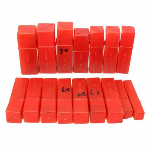16pcs15-35mm Drill Bits Set Professional Forstner Woodworking Hole Saw Cutter