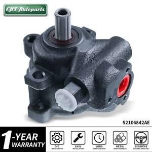 For-Dodge-Ram-2500-3500-4000-2003-2007-Power-Steering-Pump-20-268