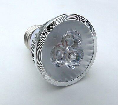 Led3x3 Watt 850nm Ir Infrared Illuminator Spot Light E27