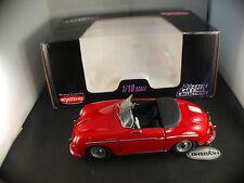 Kyosho 7007.9800 Porsche 356 A 1600 speedster 1/18 neuf en boîte / boxed MIB