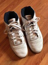 Da Uomo Reebok High Sneaker taglia 6