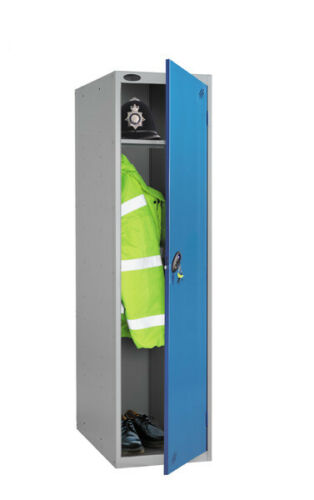 Police Locker Lockers for Police Staff Ambulance Staff /& Fire Services