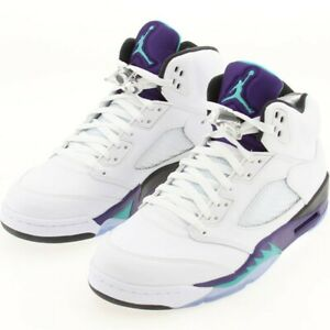 online retailer e0dc3 c4ede Image is loading US-sz-10-5-AIR-JORDAN-5-V-