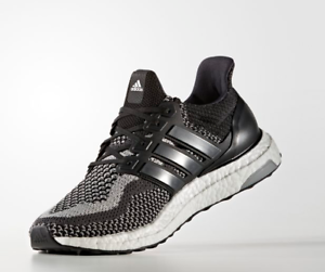 uk availability 883cf fdf2b Details about Adidas Men's Ultraboost 2.0 LTD 'Reflective' 3M Black  (BY1795), Shoes Sneakers