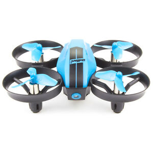 UDI-U46-RC-Drone-Mini-Small-Light-Altitude-Hold-2-4Ghz-Quadcopter-for-Kids-Blue