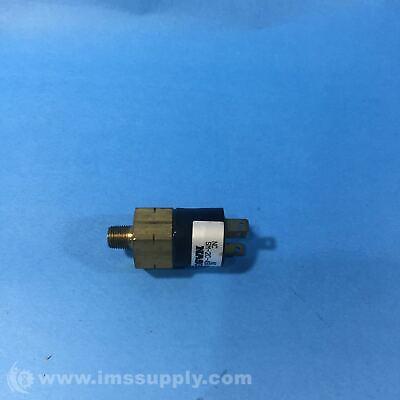 NASON SM-2C-45R//QCAU PRESSURE SWITCH 1//8MPT 45PSI SETPOINT SPDT  FNIP