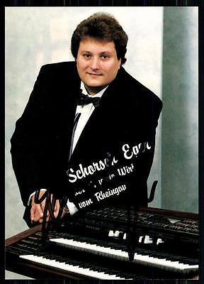 Sammeln & Seltenes Schlussverkauf Schorsch Eger Autogrammkarte Original Signiert ## Bc 3047 Hindernis Entfernen