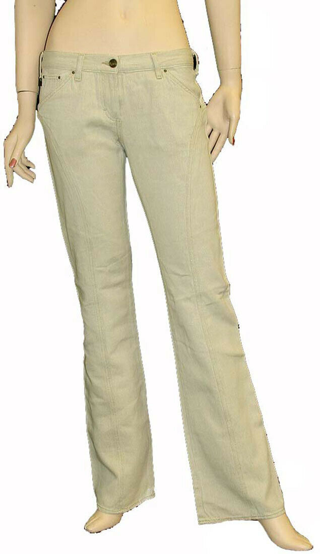 Hot  260 Just Cavalli Womens Jeans Pants Size 29 Ladies NWT 3630