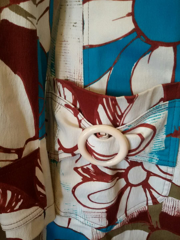 Daite mantel Cotton- Stretch   gr.38.NEU VP VP VP 280 EURO | Deutschland Shops  | Sehr gute Farbe  | Der neueste Stil  cfbc03