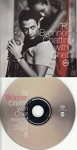 Till Brönner Chattin with Chat Top CD! Verve