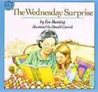 The Wednesday Surprise by Eve Bunting (Hardback, 1989)