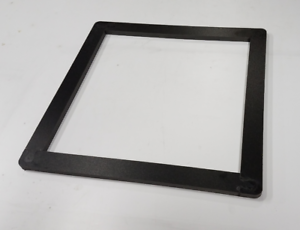 Interior-Backing-Frame-for-Vent-Installation