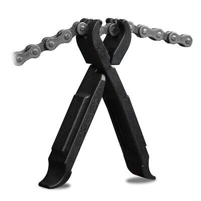 2pcs Bicycle Tire MTB Chain Bike Link  Plier Bar Repair Change Levers Tool Kit