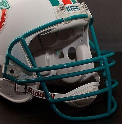 Schutt Super Pro OPO Football Helmet Facemask Faceguard PURPLE