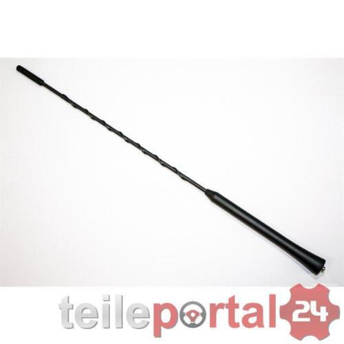 Antenne passend für siehe Fahrzeugverwendung Stabantenne